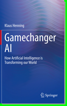 Gamechanger AI - Our future with artifical intelligence